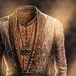 Doran's Surcoat