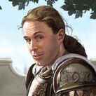 Sworn Sword Male Kingsguard