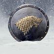 Stark Sigil Shield