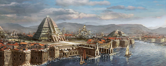 World Meereen