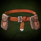 Pocketed Belt