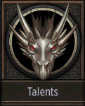 Talents Icon
