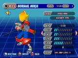 Normal Ninja