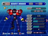 Remote Bomber