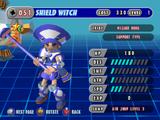 Shield Witch