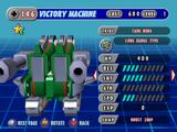 Victory Machine