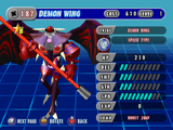 Demon Wing