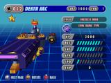 Death Arc