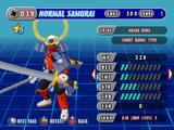 Normal Samurai