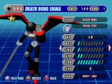 Death Borg Sigma