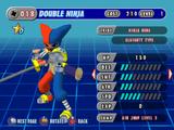 Double Ninja