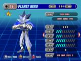 Planet Hero
