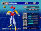 Star Hero