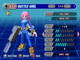 Battle Girl