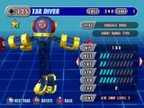 Tar Diver