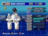 Beam Satellite