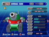 Normal Tank