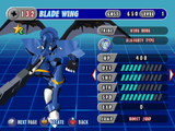 Blade Wing