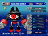 Death Borg Omega IV