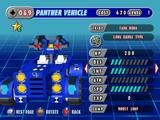 Panther Vehicle