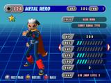 Metal Hero