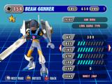 Beam Gunner