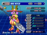 Bug Witch