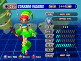 Tornado Valkrie