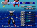 Death Borg Zeta IV