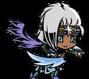 Kisaragi(Legend)