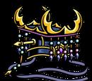 Liu Bei Crown