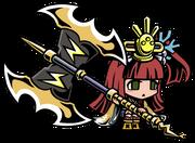 Battle Cat-Form-4