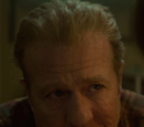 Peter Quill's Grandfather