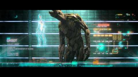 Guardians of the Galaxy - Trailer