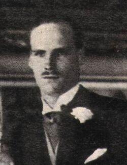 Jorge Dunatos de Hesse