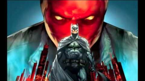 Batman Under The Red Hood Theme