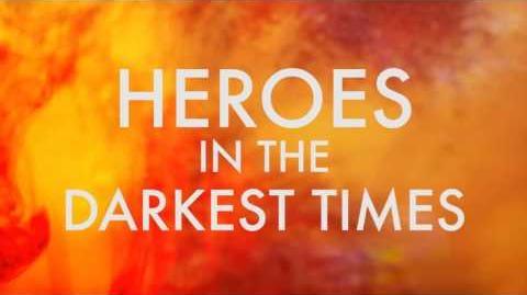 "ZAYDE WOLF - ""HEROES"""