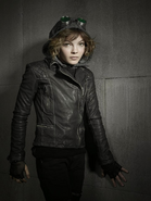 Selina Kyle season 1 promotional 01