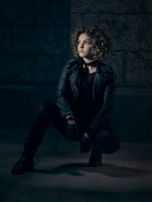 Selina Kyle season 3 promotional