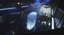 The Iceberg Lounge - Pax Penguina