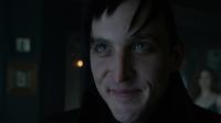 Oswald smiling - Heavydirtysoul