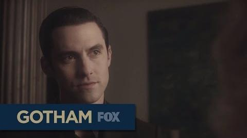 """GOTHAM Do You Like It? from """"Beasts of Prey"""""""