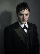 Oswald Cobblepot season 1 promotional 03