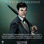 Cobblepot description