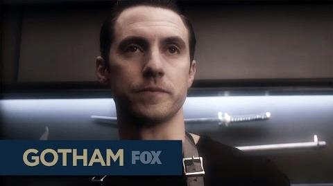 """GOTHAM Sooner Or Later from """"Beasts of Prey"""""""