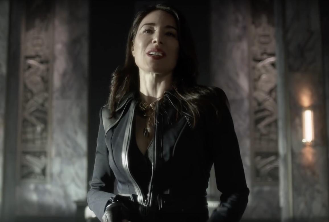 Nyssa al Ghul | Gotham Wiki | FANDOM powered by Wikia