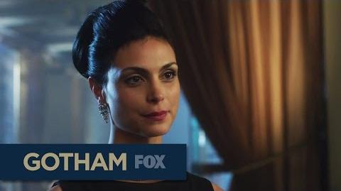"""GOTHAM A Magician from """"Rise of the Villains The Last Laugh"""""""
