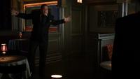 Butch dancing for Penguin