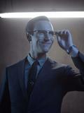 Edward Nygma season 2 promotional