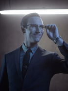 Edward Nygma season 2 promotional